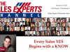 Every Sales YES Begins with a KNOW