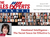 Emotional Intelligence - The Secret Sauce for Effective Leaders
