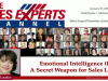 Emotional Intelligence - A Secret Weapon for Sales Leaders