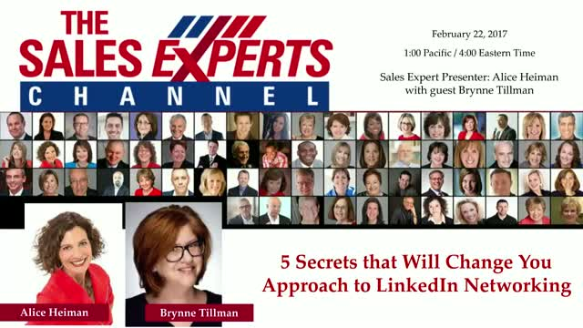 5 Secrets that Will Change Your Approach to LinkedIn Networking