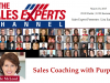 Sales Coaching with Purpose