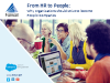 From HR to People: Why organizations should strive to become people companies