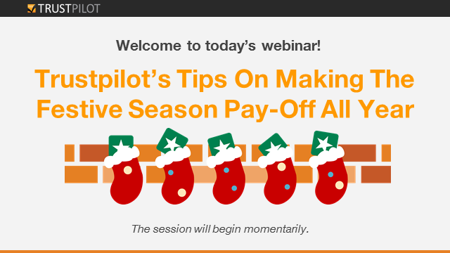 Tips and Tricks to Make the Holiday Season Pay Off All Year Long