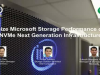 Maximize Microsoft Storage Performance on All-Flash NVMe Next-Gen Infrastructure