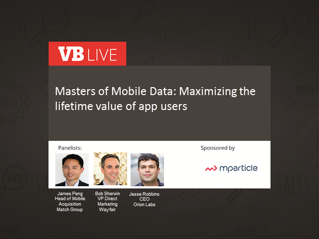 Masters of Mobile Data IV: From hype to reality in 2017 and beyond