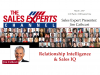 Relationship Intelligence & Sales IQ