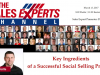 Key Ingredients of a Successful Social Selling Program