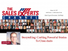 SALES = STORYTELLING: CRAFTING POWERFUL STORIES TO CLOSE DEALS