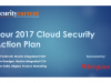 Your 2017 Cloud Security Action Plan