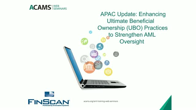 APAC Update: Enhancing UBO Practices to Strengthen AML Oversight