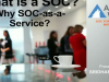 What is a SOC and why do you need SOC-as-a-Service?