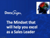 How to Excel at Being a Sales Leader