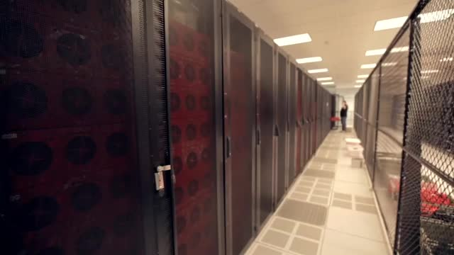 Behind Backblaze: Big Storage