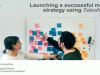 Launching a successful marketing strategy using Salesforce.com