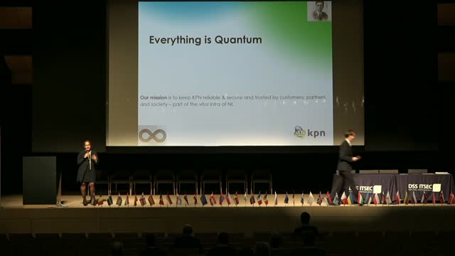 Everything is quantum!