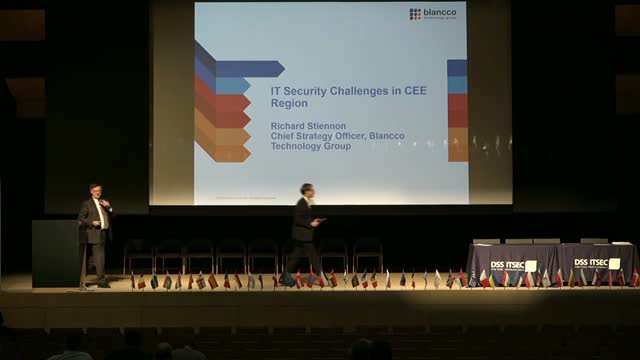 IT Security Challenges in CEE Region