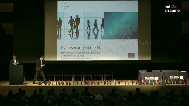 EU cybersecurity reality check overview