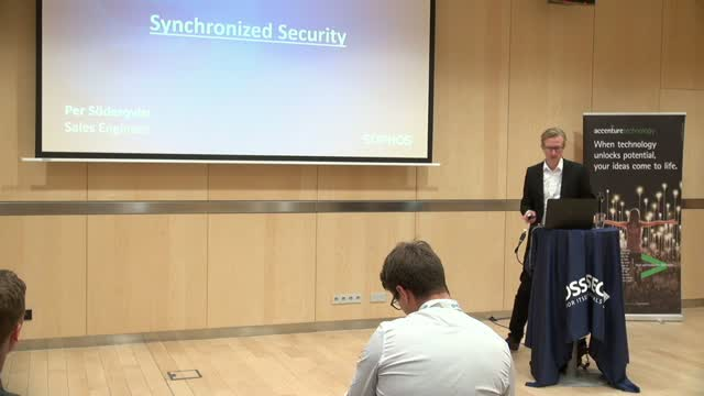 Synchronized Security