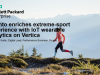 Suunto enriches extreme-sport experience with IoT wearable analytics on Vertica