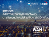 Singtel & Viptela: Address your hybrid network challenges in APAC with SD-WAN