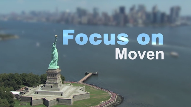 Focus on Moven: Robo-Advisors and Mobile Banking