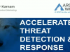 Accelerate threat detection and incident response through a managed SOC service