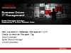 Get Proactive Database Management with Oracle Enterprise Manager