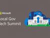 What's New in Microsoft Azure for Government? [Local Gov Tech Summit]