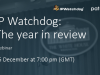 IP Watchdog: The year in review