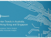 Datacenter Trends in Australia, China, Hong Kong and Singapore