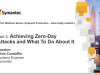 Achieving Zero-Day Attacks and What To Do About It