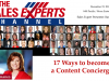 17 Ways to Become a Content Concierge