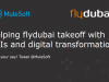 Helping flydubai Takeoff with APIs and Digital Transformation Integration
