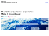 Reach, Engage, Integrate: Reinventing the Customer Relationship