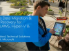 Seamless Data Migration & Disaster Recovery for VMware, AWS, Hyper-V & Azure