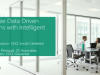 Maximize Data Driven Decisions with Intelligent Insights