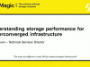 Understanding Storage Performance for Hyperconverged Infrastructure