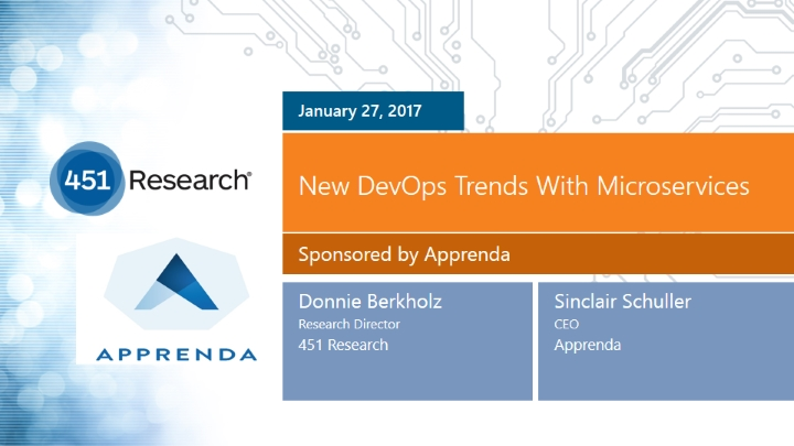 New DevOps Trends With Microservices