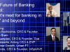 The Future of Banking Panel: What's next for banking in 2017 and beyond?