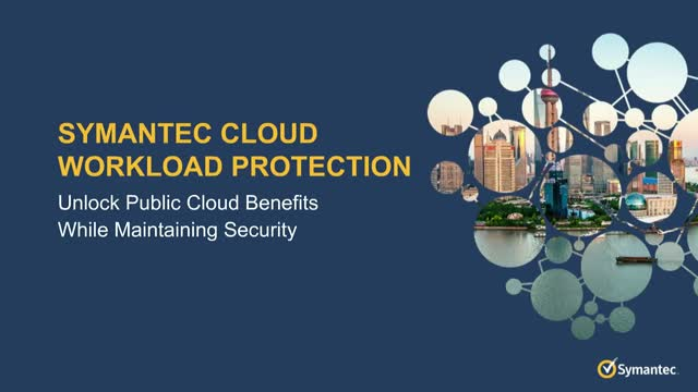 Unlock Public Cloud Benefits While Maintaining Security