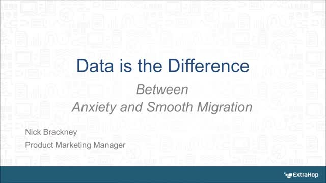 Data Center Migration: The Difference Between Anxiety and Success