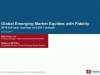 Emerging markets in 2017 (CPD endorsed)