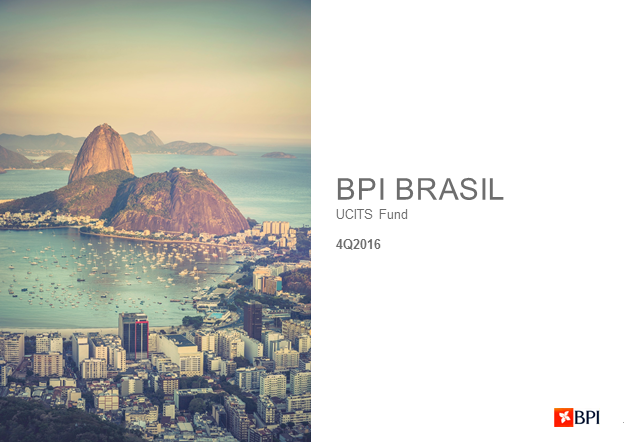 BPI Brasil Fund - 4th Quarter 2016