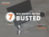 7 Bug Bounty Myths, BUSTED