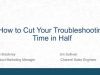 How to Cut Your Network Troubleshooting Time in Half