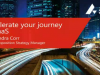 Accelerate Your Journey to SaaS