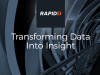 Rapid7 Roundtable: Overcoming The Innovation Paradox in 2017 - EMEA