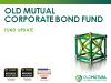 Old Mutual Corporate Bond Fund Update - Q4 2016
