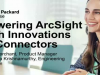 Powering HPE Security ArcSight with Innovations in Connectors