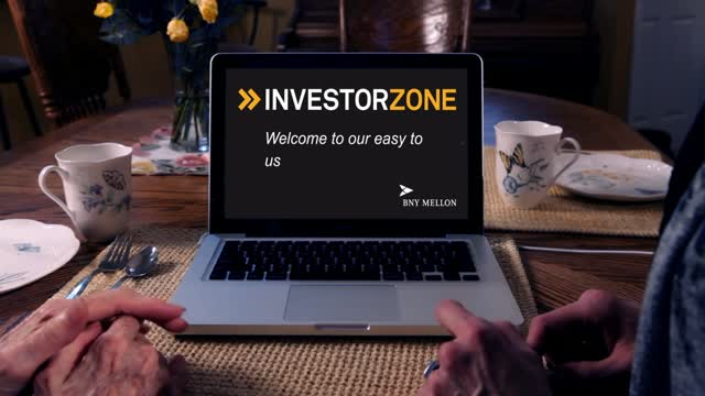 Introduction to Investor Zone